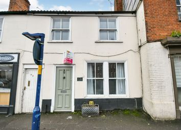 Thumbnail 3 bed terraced house for sale in Northgate Street, Devizes
