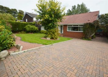 Thumbnail 5 bed bungalow for sale in Station Road, Blantyre, Glasgow