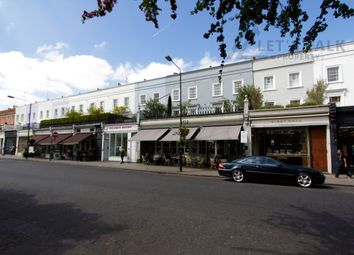 Thumbnail 1 bed flat to rent in Westbourne Grove, Notting Hill
