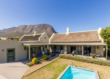 Thumbnail 4 bed detached house for sale in 59 Reservoir St, Franschhoek, 7690, South Africa