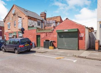 Thumbnail 5 bedroom end terrace house for sale in Melrose Street, Leicester, Leicestershire