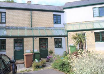 Thumbnail 3 bedroom terraced house for sale in The Old Laundry, Plymouth