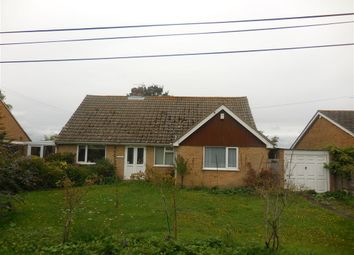 Thumbnail 3 bed detached bungalow for sale in Church Lane, Ripple, Deal, Kent