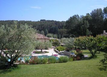 Thumbnail 4 bed villa for sale in Ventabren, Ventabren, France