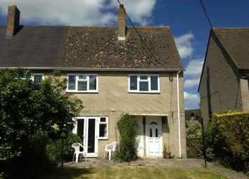Thumbnail 2 bed property to rent in Frethern Close, Burford