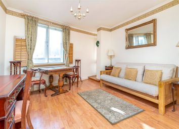 Thumbnail 1 bed flat for sale in Medway Court, Judd Street, Bloomsbury, London