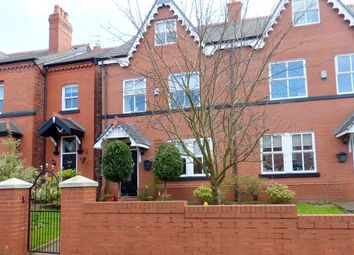 Thumbnail 3 bedroom semi-detached house for sale in Stanley Road, Huyton, Liverpool