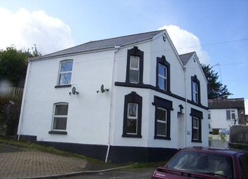 Thumbnail 2 bed flat to rent in Victoria House, Station Road, Launceston