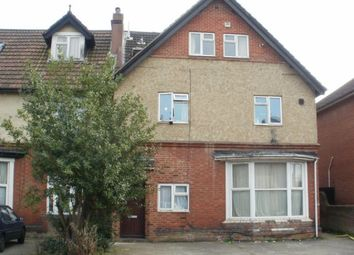 Thumbnail 5 bed flat to rent in Alma Road, Portswood, Southampton