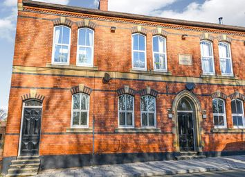 Thumbnail 1 bed flat for sale in Derby Street, Prescot