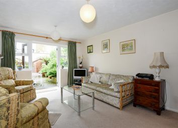 Thumbnail 2 bed terraced house for sale in Bowman Mews, London