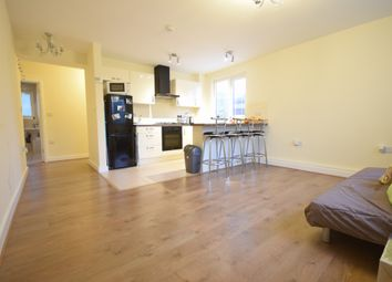 Thumbnail 1 bed triplex to rent in Garden Court, Greenacres, Eltham