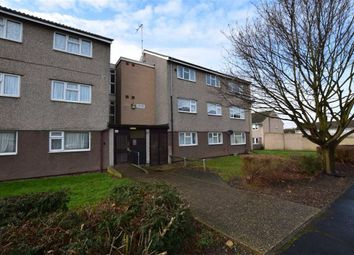 Thumbnail 2 bed flat for sale in Bellmaine Avenue, Corringham, Essex