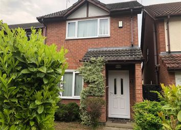 Thumbnail 2 bed semi-detached house for sale in Braeside, Wrexham
