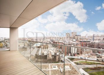 Thumbnail 2 bed flat to rent in Hampton Apartments, Royal Arsenal Riverside, London