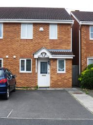 Thumbnail 2 bed terraced house to rent in Broughton Drive, Newark