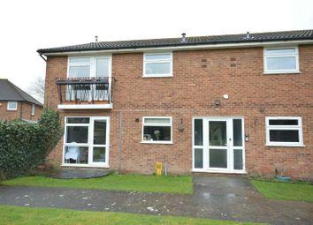 Thumbnail 2 bed flat to rent in Huntsmoor Road, Ewell, Epsom