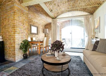1 bed property for sale in Ivory House, East Smithfield, London E1W