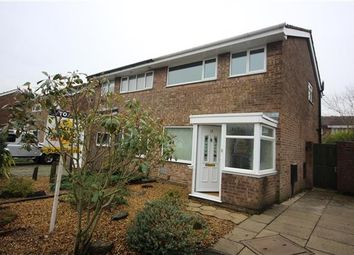 Thumbnail 3 bed property to rent in Harperley, Chorley