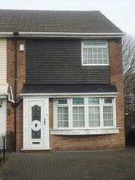 Thumbnail 3 bed semi-detached house for sale in Halkyn Drive, Everton, Liverpool