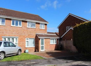 Thumbnail 3 bed property to rent in Marindin Drive, North Worle, Weston-Super-Mare