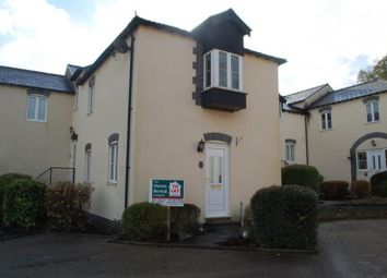 Thumbnail 2 bed cottage to rent in Llys Ystrad, Johnstown, Carmarthen