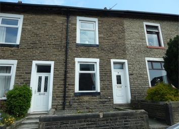 Thumbnail 2 bed terraced house for sale in Moorhead Street, Colne, Lancashire