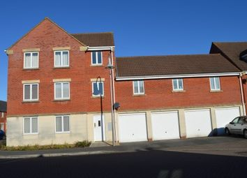 Thumbnail 2 bed property for sale in Reed Way, St Georges, Weston-Super-Mare