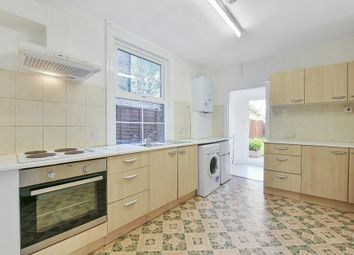 Thumbnail 4 bed end terrace house to rent in Wearside Road, London