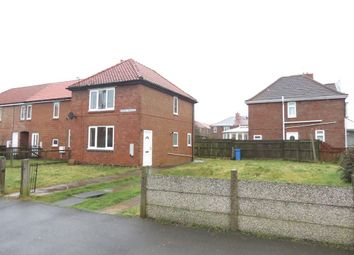 Thumbnail End terrace house for sale in Burns Terrace, Shotton Colliery, Durham