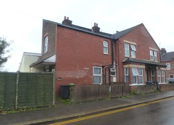 Thumbnail 2 bedroom flat for sale in Ashburnham Road, Luton