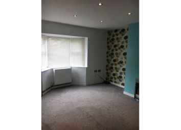 Thumbnail 2 bed end terrace house to rent in Heol Y Parc, Porthmadog