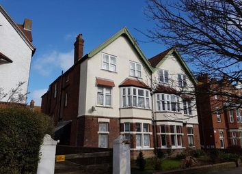 Thumbnail 2 bed flat for sale in Bouverie Road West, Folkestone, Kent, England