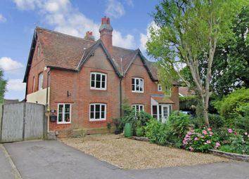 Thumbnail 3 bed semi-detached house for sale in Lecole Walk, High Street, Botley, Southampton