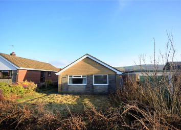 Thumbnail 3 bed bungalow for sale in Hazlemere Estate, Rhayader, Powys