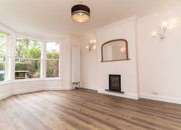 Thumbnail 3 bedroom flat to rent in Relugas Road, Grange, Edinburgh