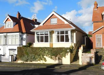 3 bed detached bungalow for sale in Trafalgar Avenue, Skegness, Lincs PE25