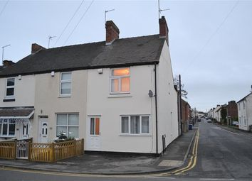 Thumbnail 2 bed end terrace house for sale in Hednesford Road, Heath Hayes, Cannock