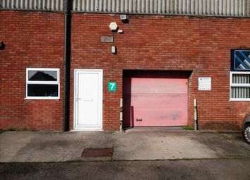 Thumbnail Light industrial to let in 7 Castle Buildings, Gilston Road, Saltash