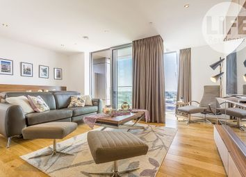 Thumbnail 3 bedroom flat to rent in Arc Tower, 32 Uxbridge Road, Ealing, London