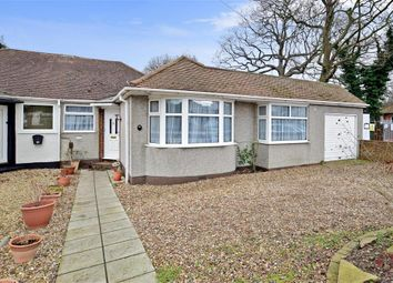 Thumbnail 4 bed semi-detached bungalow for sale in Carlton Road, Erith, Kent