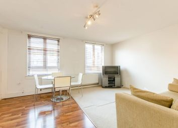 Thumbnail 1 bed flat to rent in Lennox Road, Oval