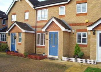 Thumbnail 2 bed property to rent in Ridgeways, Church Langley, Harlow
