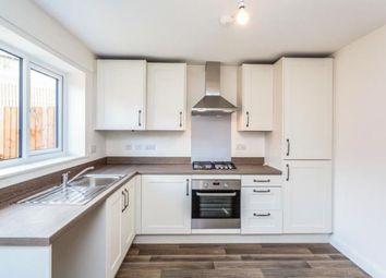 Thumbnail 3 bed property for sale in Halton Grange, Low Road, Halton, Lancaster