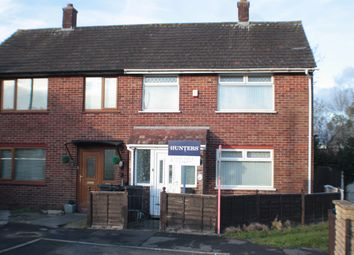 Thumbnail 3 bedroom semi-detached house for sale in Coldpark Gardens, Withywood, Bristol