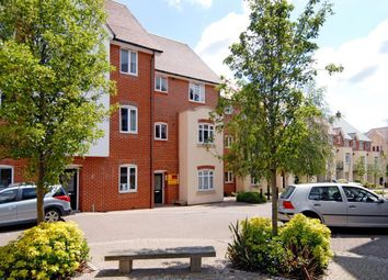 Thumbnail 2 bed flat to rent in Abingdon, Oxfordshire