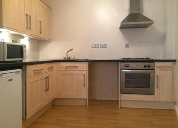 Thumbnail 2 bed flat to rent in Yeoman Street, Leicester