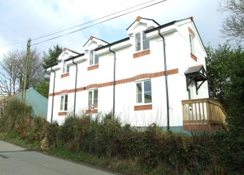 Thumbnail 2 bed detached house to rent in Orchard Cottage, Mount, Bodmin