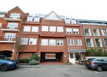 Portland House, Station Road, Gerrards Cross SL9. 1 bed flat for sale