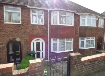 Thumbnail 3 bed terraced house for sale in Terry Road, Coventry, West Midlands